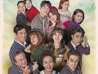 SINOPSIS Never Twice Episode 1-60 - Drama MBC