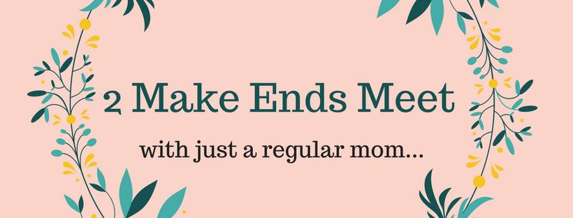 2 make ends meet