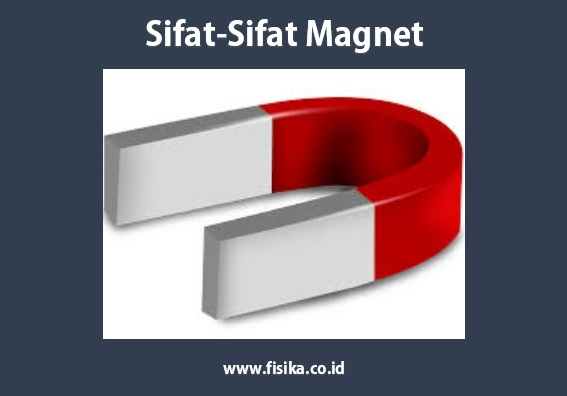 sifat sifat magnet