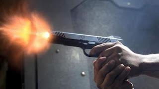 مقتل شخصين بالرصاص بكفرالشيخ بسبب مزرعة سمكية