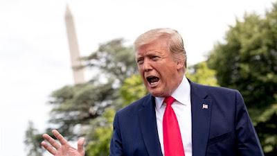 Jika Terjadi Perang AS-Iran, Trump: Itu Tak Akan Lama