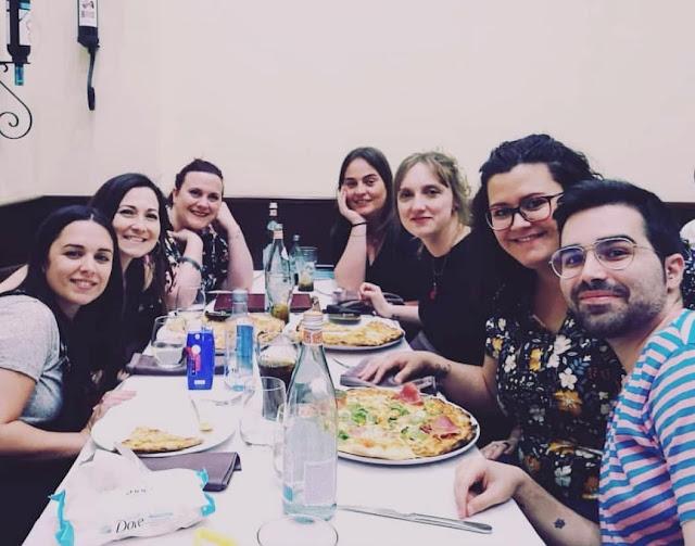 Feria del Libro de Madrid, junio de 2019