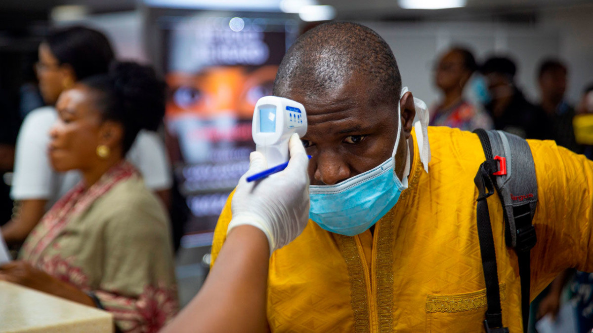 Africa Refuses To Be Covid-19 Vaccine Test Lab