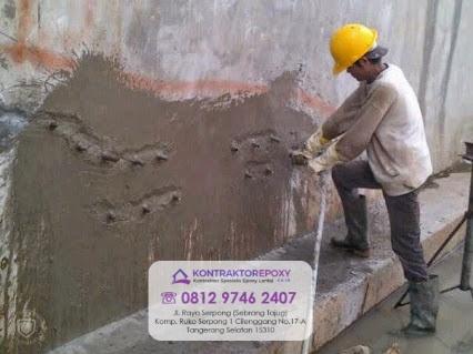 """jasa injeksi beton berpengalaman Tangerang"""" height="""