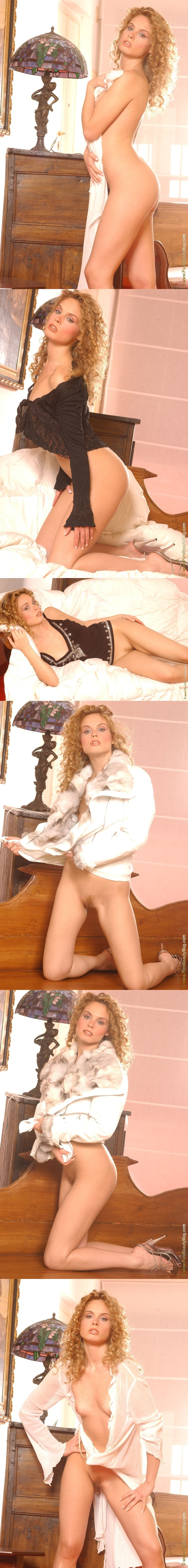PureBeautyMag PBM  - 2007-03-25 - #s337229 - Denisa Cisic - Hatty Beauty - 3872px purebeautymag 08150