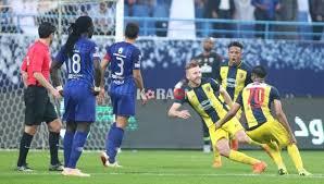 مشاهدة مباراة الحزم والهلال بث مباشر يلا شوت جوال مباريات اليوم بدون اعلانات