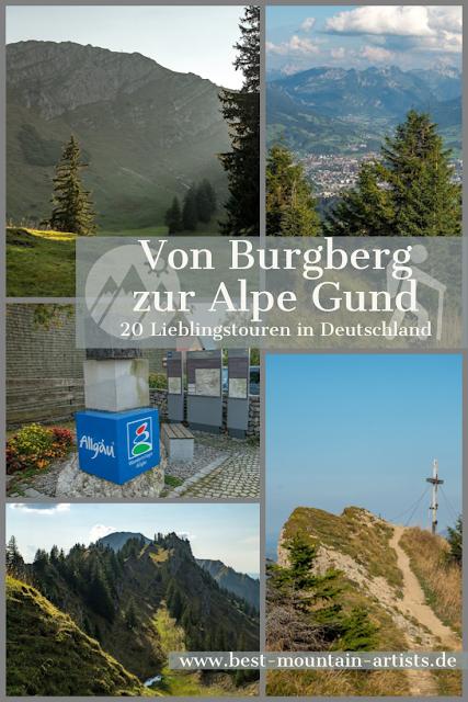 Wandern in Deutschland – 20 Lieblingstouren in der Bundesrepublik | Wanderungen in Deutschland 19
