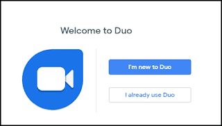 Duo on Web
