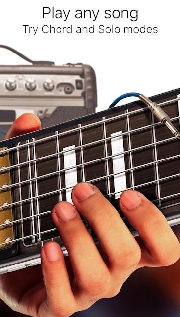 Gitar Sejati Gratis