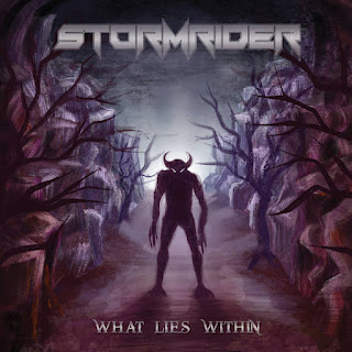 "Το ep των Stormrider ""What Lies Within"""