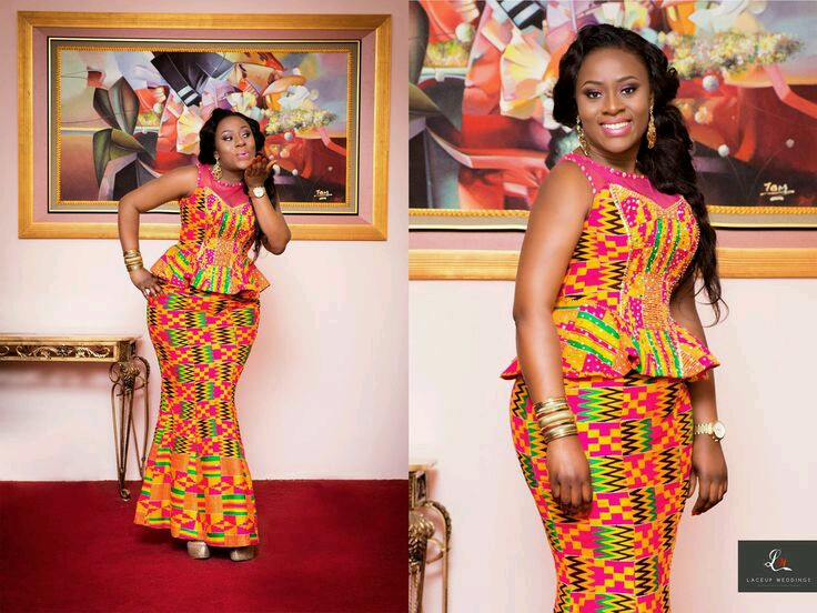Latest Ankara dresses For Women
