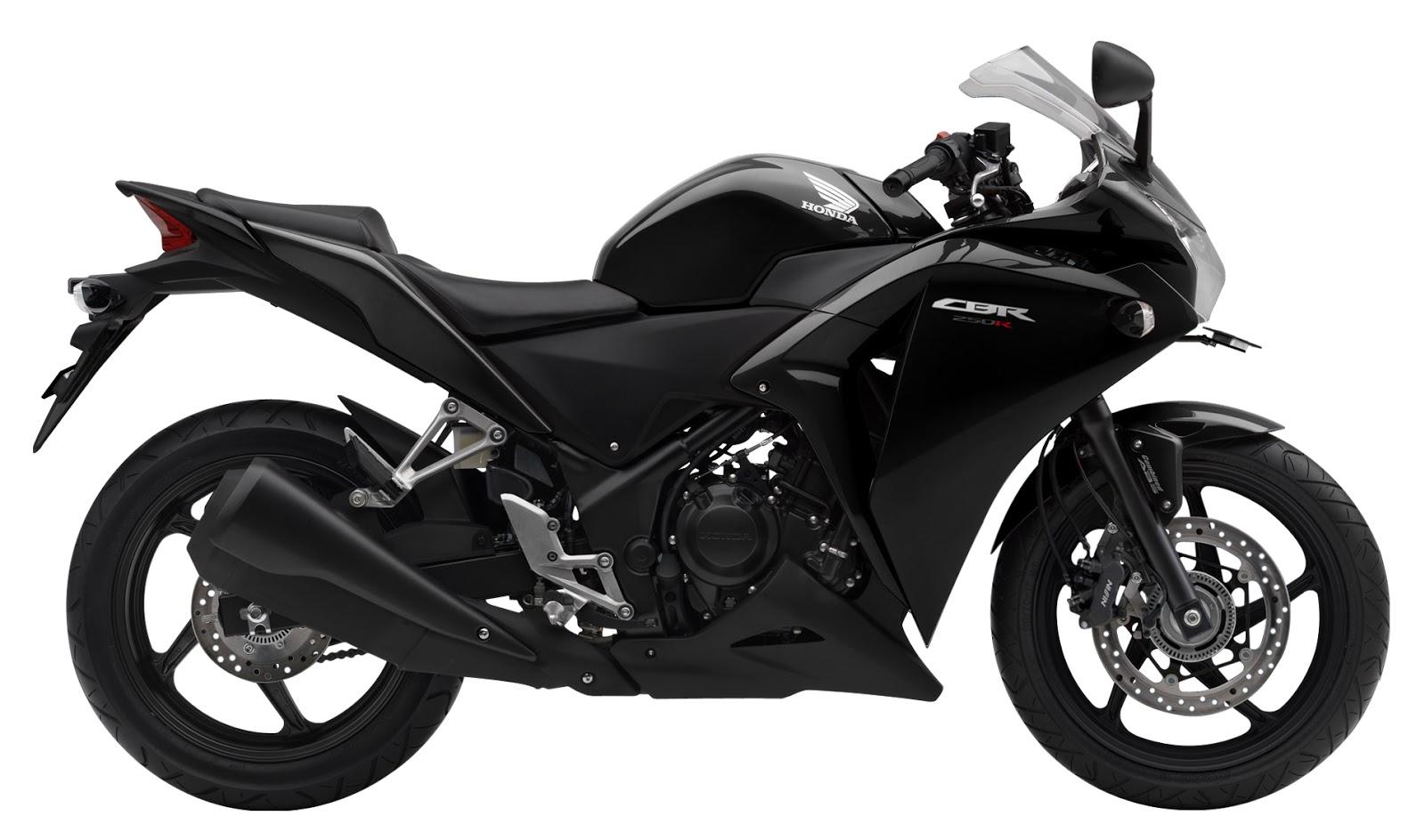 Gambar Motor Honda CBR250R 2013 Terbaru