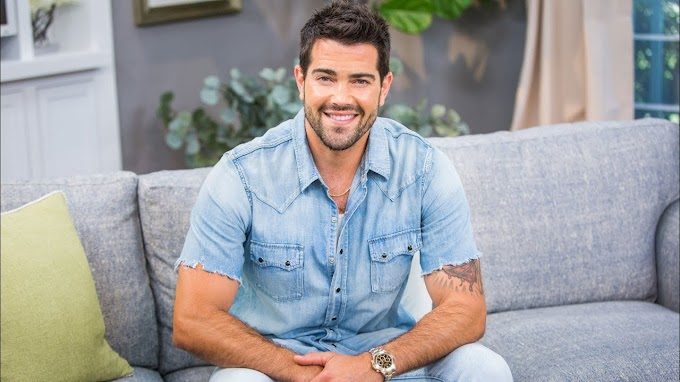 Jesse Metcalfe Celebrates His Birthday- Learn More About Him Here!
