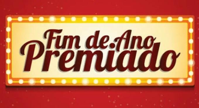A Promoção  Final de ano da Ótica Orient Graus continua em São Paulo do Potengi