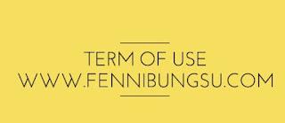 blog fenni bungsu, tulisan blog fenni bungsu,