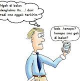 Kenapa Kartu Telkomsel. Indosat Ooredoo, XL , Axis, Tri Tidak Dapat Kirim SMS & Terima SMS ?