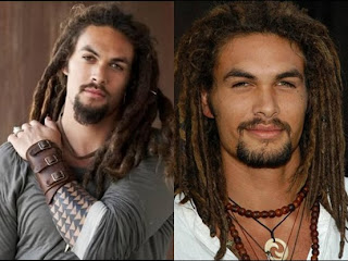 Actor Jason Momoa