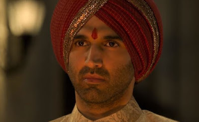 Aditya Roy Kapoor Looks, Pictures from Kalank