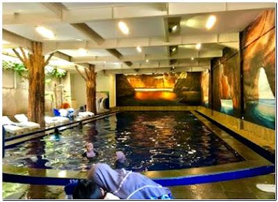 Hijab Swimming Pool Kabupaten Bandung Barat Jawa Barat
