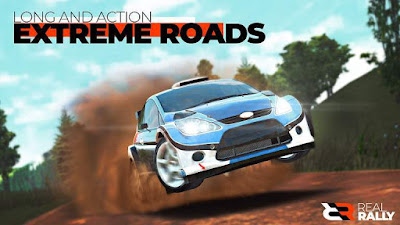 Real Rally MOD APK + OBB for Android Full Unlocked Premium | All Cars