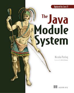 best book to learn Java Module System