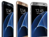 Come Resettare Samsung s7 Etge solozione