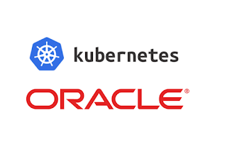 Oracle Kubernetes