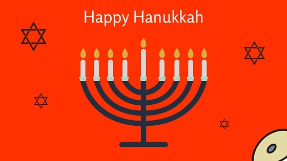 Happy Hanukkah 2019 Wishes