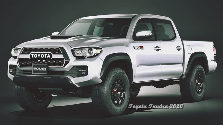 Toyota Tundra 2020 Review Specs, For Sale, and Release date