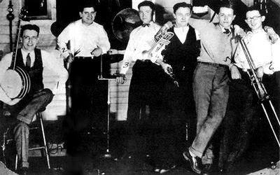 bix beiderbecke 3 - The Wolverine Orchestra 1925