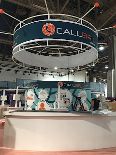 Callbright NADA booth