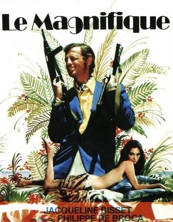 The Magnificent One (1973) ταινιες online seires xrysoi greek subs