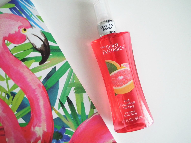 Spring/Summer Fragrances