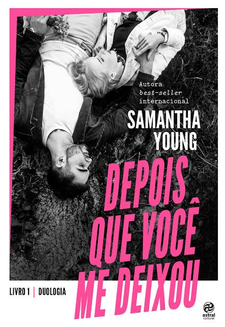 Depois Que Você Me Deixou - Samantha Young