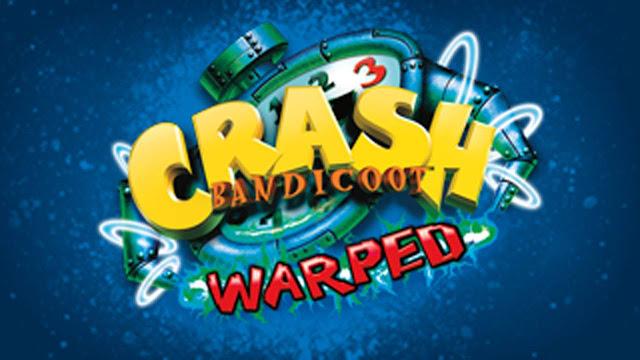 تحمبل لعبه كراش مشي 3 | crash bandicoot 3 warped