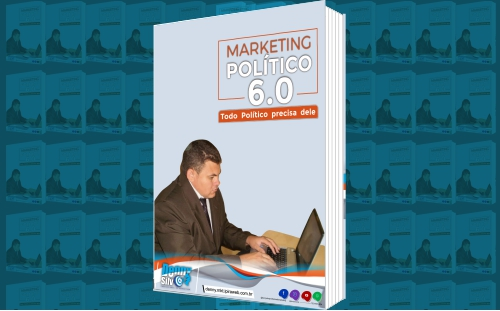Livro Marketing Político 6.0