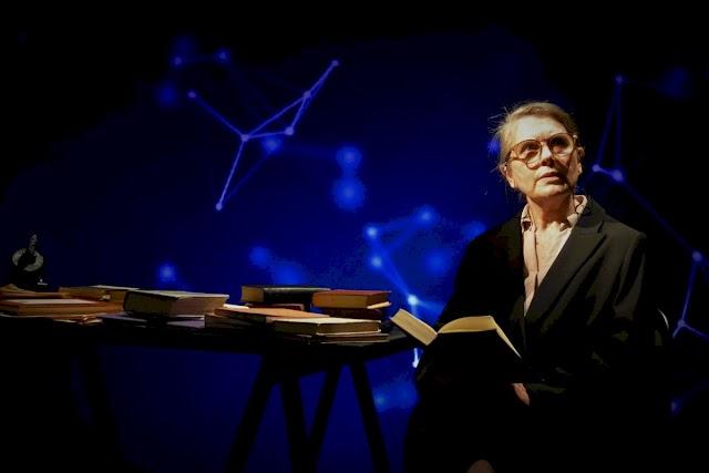 """""""Proyecto Meitner"""" en el Teatre Rialto"""