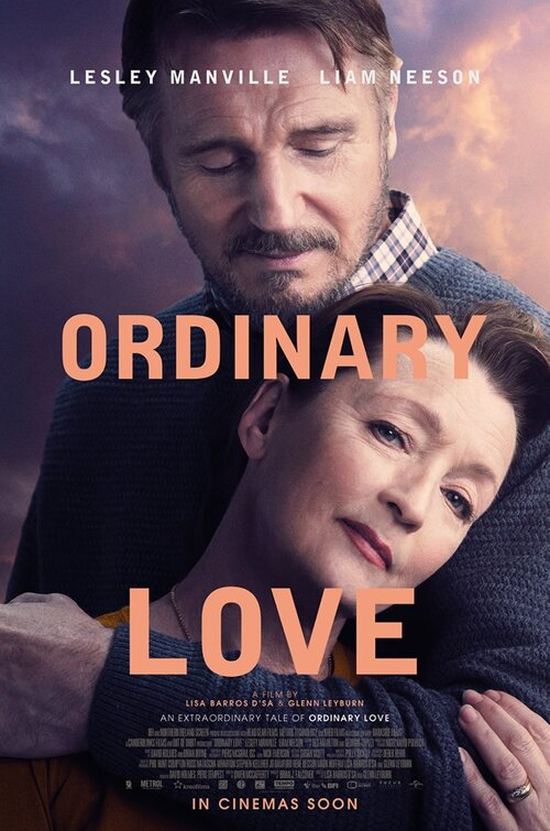 "Movie Review: ""Ordinary Love"" (2019)"