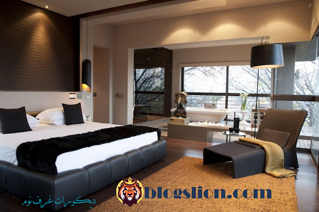 موديلات غرف نوم تركية