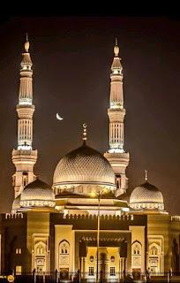 Wallpaper islami
