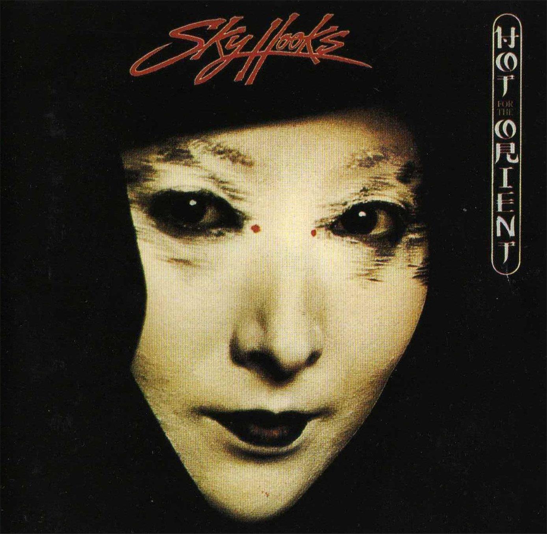 Skyhooks - Bonus Album No. 2 Demos And Dialogue