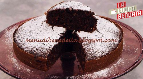 La Cuoca Bendata - Cola torta ricetta Parodi
