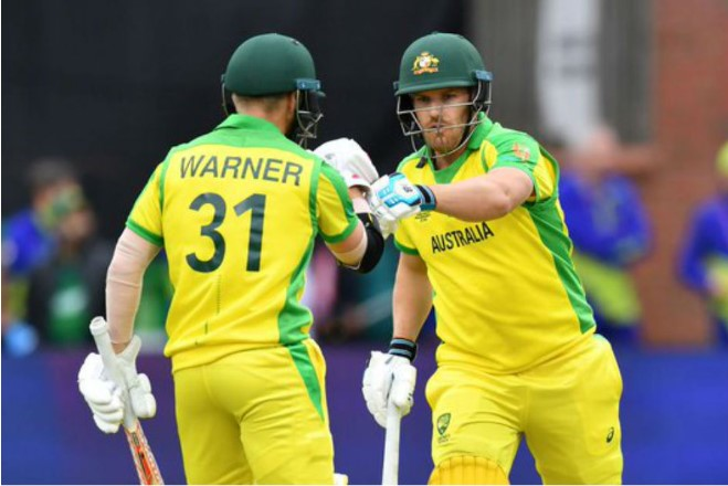 Australia have won the 1st ODI by 71 runs against New Zealand