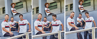 maglie calcio online 2020: Divise calcio Flamengo 2019 2020 seconda