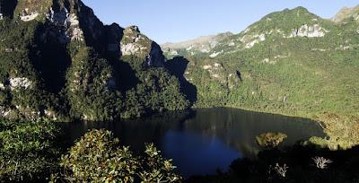 Laguna de los Condores, Chachapoyas, que ver en Chachapoyas