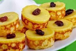 Resep Kue Pukis Mengembang Yang Enak Di makan