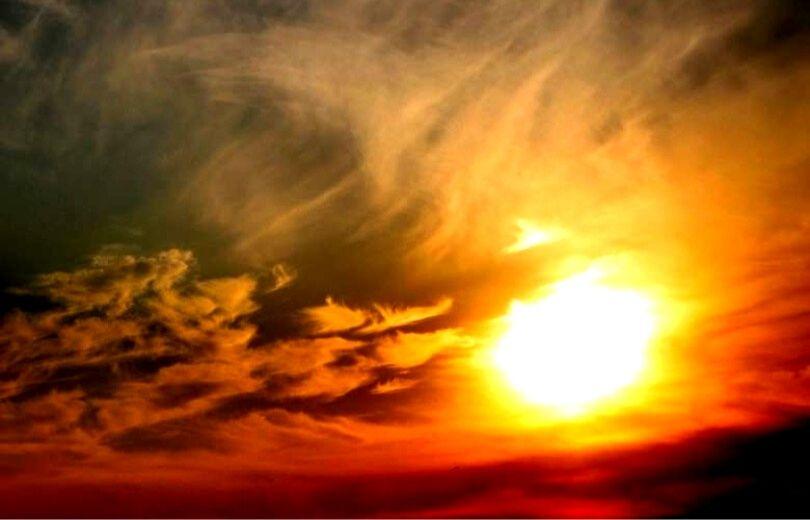 Onda de calor chegará ao sul do Brasil com temperaturas acima do normal