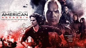AMERICAN ASSASSIN (2017) TAMIL DUBBED HD