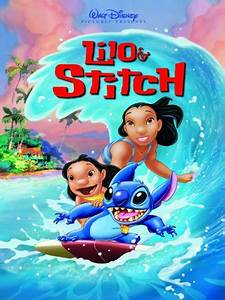 Movies Meet Their Match Movie Review Lilo And Stitch 2002