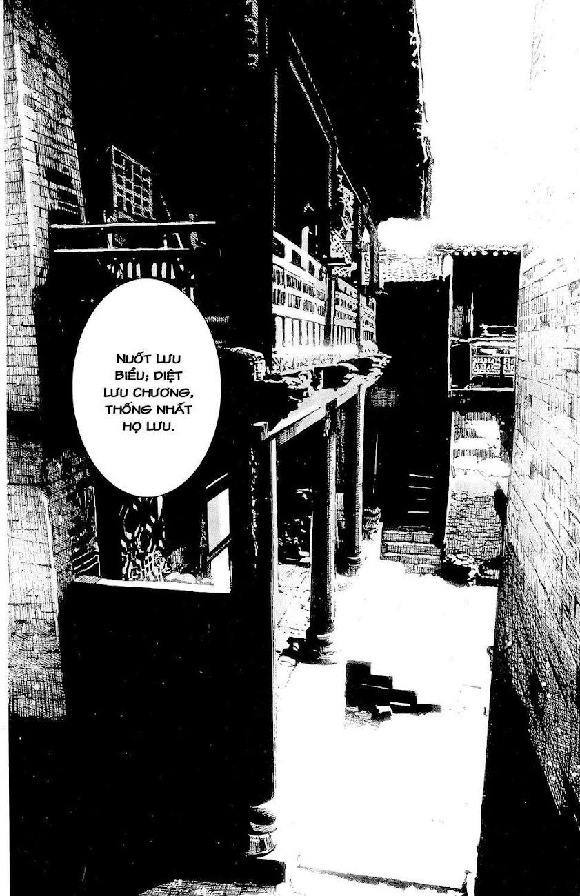 Hỏa phụng liêu nguyên Chương 355: Kinh Châu vi long [Remake] trang 17